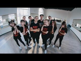 | Мастерская Танца СОЮЗ 36 | NeMo and Lazy Crew