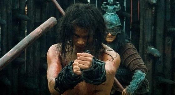 Подборка отличных фильмов о боях без правил. Приятного просмотра!