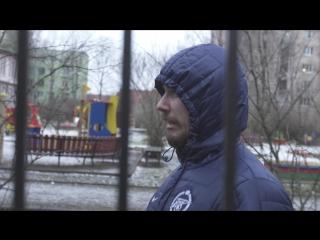 Закопал. ноябрь 2014. съемки второй сцены