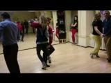 Премьера песни «Dance» - импровизация в стиле бачата