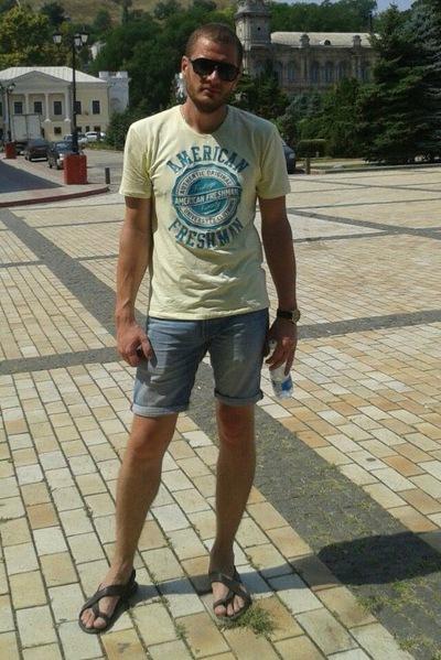 Михаил Запорожский