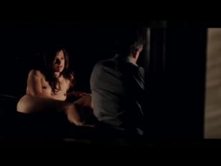 Nudes actresses (Milla Jovovich, Mille Lehfeldt) in sex scenes / Голые актрисы (Милла Йовович, Милле Лефельдт) в секс. сценах
