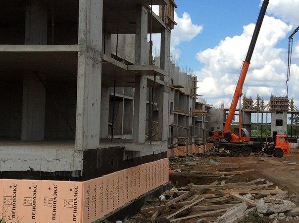 Власти Чистополя пообещали ОНФ достроить дома для «аварийщиков» к концу года