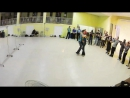 The hottest Zouk class demo dance with pros Diego Jessica in DC (1)