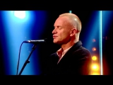Sting - Practical Arrangement (With lyrics)