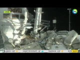 Космонавты учатся снимать на примере «Белого солнца пустыни»