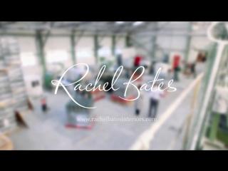 Rachel bates presents _ little greene paint