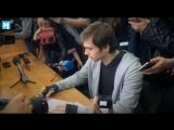 Ловивший покемонов блогер Соколовский получил условное наказание