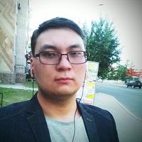 Бекентаев Талгат