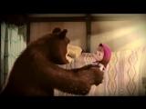 Скрытая правда о мультфильме Маша и Медведь Внедрение установок в Сознание и Под