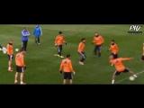 Freestyle Football Skills - Warm Up - Volume 1 - 2014_15 HD