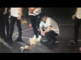 xiu and puppy toy