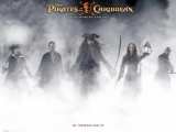 Pirates of the Caribbean Full Metal Band Version