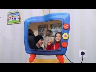 Передача Дети в городе Кинопробы Кинопроекта ВареньYE