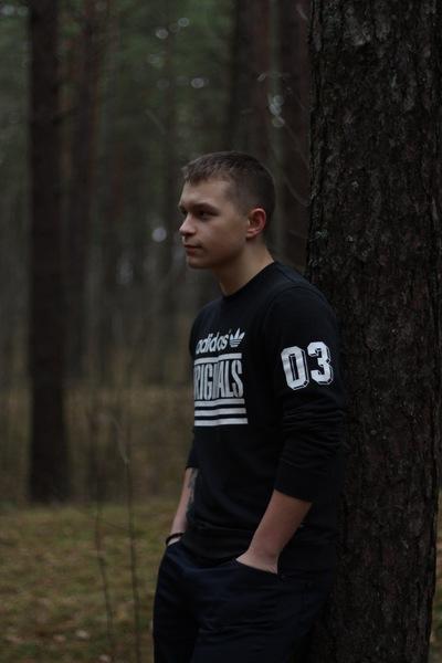 Дэн Садыков