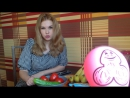 О продуктах питания намазанных на гениталии