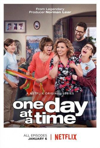 Живем сегодняшним днем 1 сезон 1-13 серия ColdFilm | One Day at a Time