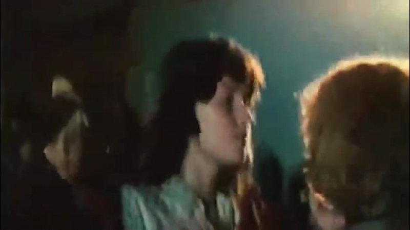 СКОЛЬКО ЛИЦ У ДИСКОТЕКИ - Часть 2 1980 г