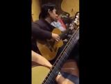 күй əлқиса сылқым гитарамен