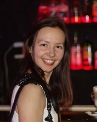 Наталия Ногина