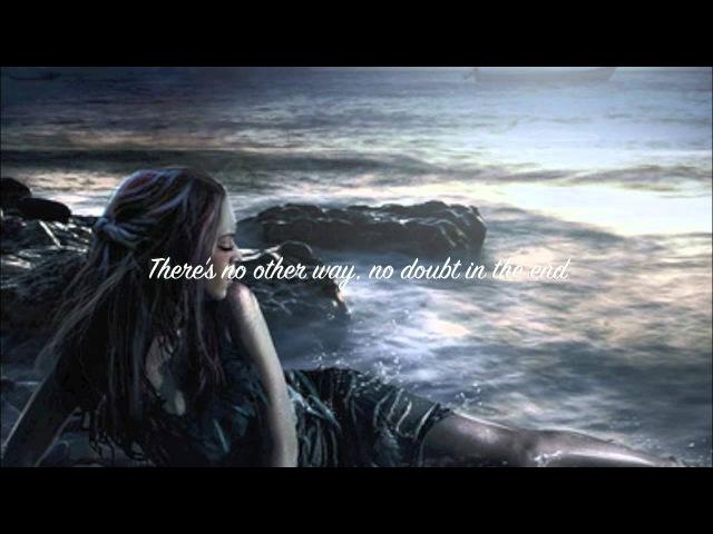 Within Temptation~ Empty Eyes (lyrics)