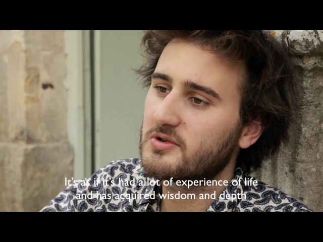 Jean Rondeau records the harpsichord album Vertigo: Rameau, Royer