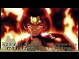KABANERI OF THE IRON FORTRESS feat. Hatsune Miku  dj-Jo Remix  Full Version