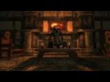 Релизный трейлер англоязычной версии мода Enderal для Skyrim