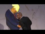 СЕКСУАЛЬНЫЕ УТЕХИ ТРАМПА И ПУТИНА - Mr.President! ФИНАЛ #3