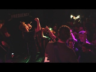 Pangaea - The Balance LIVE at The Frequency