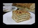 Торт Египетский необычайно нежный и безумно вкусный ✧ Egyptian Cake English Subtitles