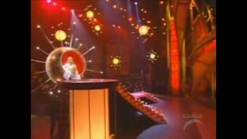 Christina Aguilera - Pero me acuerdo de ti Falsas esperanzas live Grammys 2001