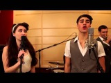 Say Something Jazz Soul A Great Big World Cover ft Hudson Thames