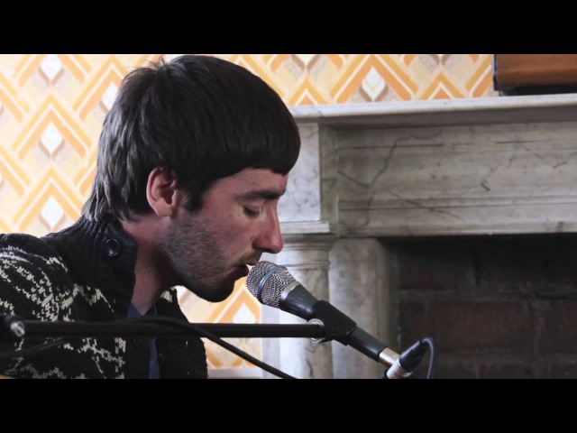O Emperor - Switchblade (Live For The Sunday Sessions)