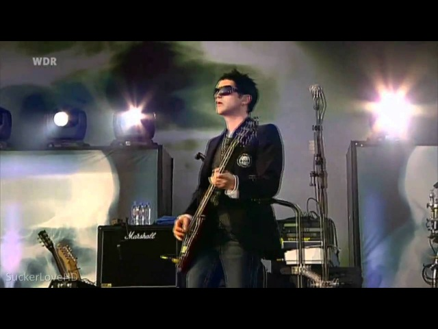 Placebo - Special Needs [Rock Am Ring 2006]