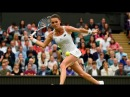 Agnieszka Radwanska vs Dominika Cibulkova Highlights 20160704 Round 4 | HD720p50 by ACE