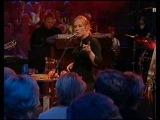 Anneli Drecker (of Bel Canto) - Shimmering, Warm &amp Bright (live)