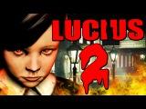 Lucius 2 - У Нас Новый Враг #12.