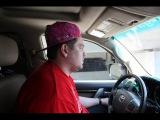 Давидыч про Toyota Land Cruiser 200 и Lexus LX570