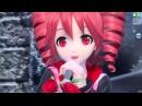 [60fps Full風] The Snow White Princess is -ft Kasane Teto CV/ 重音テト - PDA FT