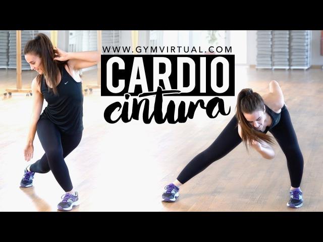 Cardio para eliminar grasa de la cintura | 30 minutos