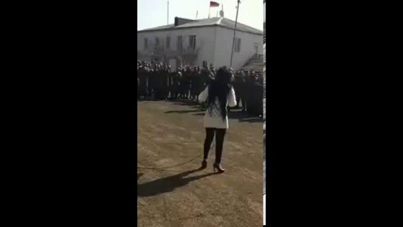 Հայոց Բանակ HAYOC BANAK Getashen
