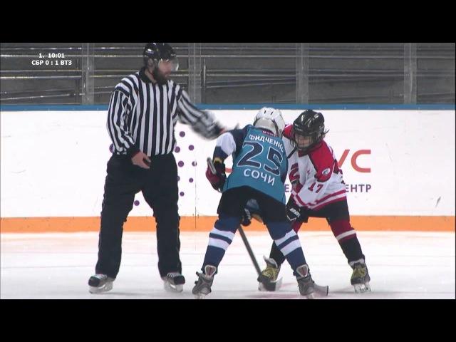 Трансляция хоккейного матча. Барсы- Витязь тихорецк