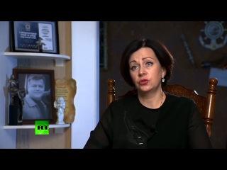 Вдова пилота сбитого над Сирией Су-24 согласилась встретиться с главой МИД Турции