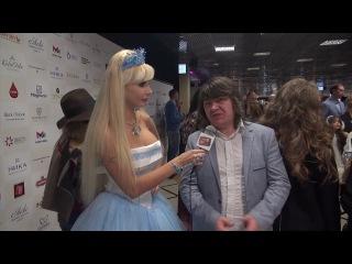 Estet Fashion Week Сергей Филимонов - продюсер.