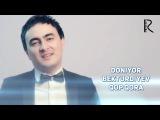 Doniyor Bekturdiyev - Qop-qora | Дониёр Бектурдиев - Коп-кора