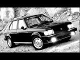 Dodge Omni Shelby GLHS 1986
