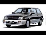 Suzuki Cultus 1300 GTi 198688