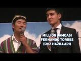 Million jamoasi - Fernando Torres (QVZ hazillari)