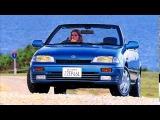 Suzuki Cultus Convertible 02 199298